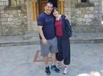 Πύρρος Δήμας: Η φωτογραφία που δημοσίευσε με την κόρη του, έναν μήνα μετά τον θάνατο της συζύγου του
