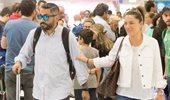 Ο Λευτέρης Σουλτάτος ευχήθηκε δημόσια στη Βάσω Λασκαράκη για τα γενέθλιά της